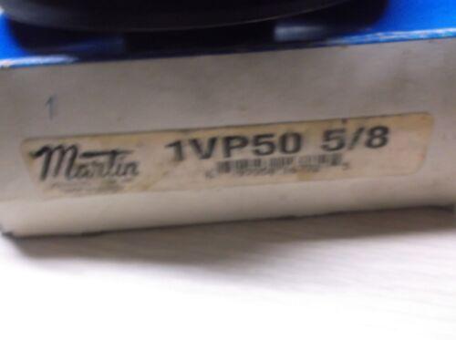Martin pas variable Poulie 1VP50 5//8