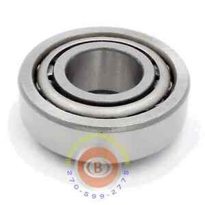 Cone /& Cup LM11710 Tapered Roller Bearing Set LM11749