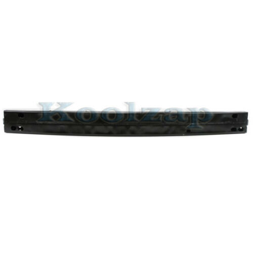 04-08 Maxima Front Bumper Reinforcement Crossmember Impact Bar For 02-06 Altima