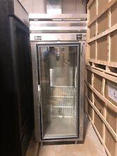 Randell Used Glass Door Refrigerator Merchandiser Cooler Used