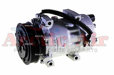 67551 Arctic Air Premium Auto A/C Compressor with Clutch - 1 YEAR WARRANTY*