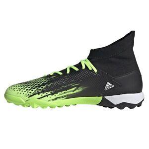 Scarpe da calcio Adidas Predator 20.3 Tf M EH2912 nero nero
