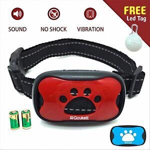 QOUKETT-Bark-Collar-No-Barking-Control-Device-Humane-Dog-Training-Collar-For-Sm