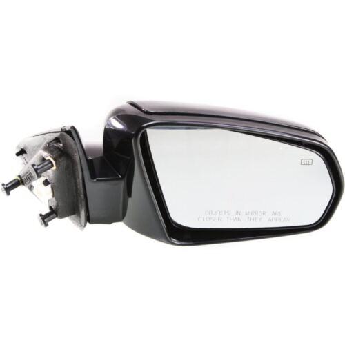 Power Door Mirror For 2007-2010 Chrysler Sebring Sedan Passenger Side 1AL001XRAC