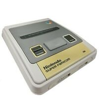 Nintendo SNES Video Game Console