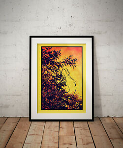posters watercolour prints wallart NUDE Naked Lover gift, print poster