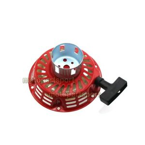 Recoil-Pull-Starter-With-Cup-For-Honda-5-5HP-GX160-6-5HP-GX200-Engine-Generator