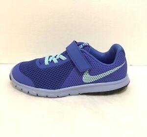 e977d3f26c6 New Small Kids Nike Flex Experience 5 (PSV)) Running Shoes Multi ...