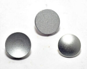 Shutter-Soft-Release-button-Set-Metal-Flat-Concave-Convex-Silver