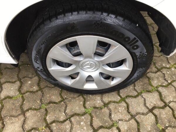 Mazda 2 1,3 Go - billede 4