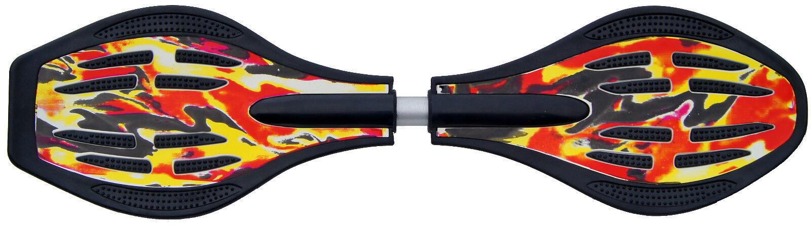 NIK FUNSPORT® Waveboard & mini Waveboard ABEC 7, Super Super Super LED-Rollen, Speed-Rollen fc938f
