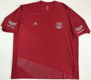 on sale 655f4 69f27 Details about RARE New York Red Bulls 2017