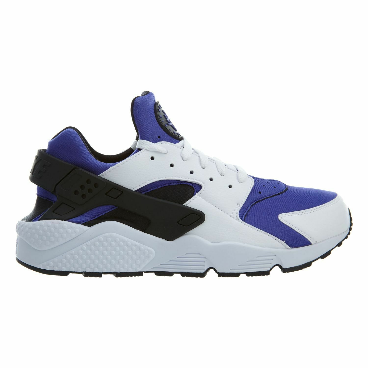 Nike Air Huarache Run SE Mens AT4254-100 AT4254-100 AT4254-100 Persian Violet White Shoes Size 13 e3bcb4