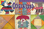 Harlequin: 44 Songs Round the Year by David Gadsby, Beatrice Harrop (Mixed media product, 2002)