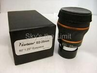 1.25'' 25mm BST Explorer Dual ED eyepiece Branded ''Starguider''