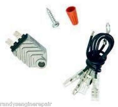 Points Change Over USA Seller Stihl Chainsaw Electronic Ignition