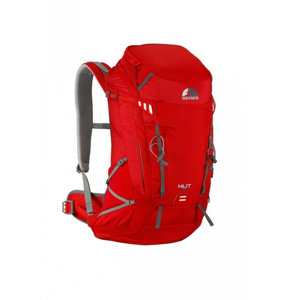 Force Ten (F10) Hut 35 Litre Rucksack