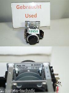 Micronor-M-34440