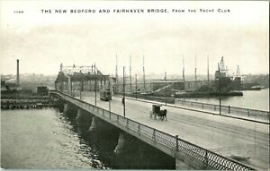THE-NEW-BEDFORD-AND-FAIRHAVEN-BRIDGE-FROM-THE-YACHT-CLUB-FAST