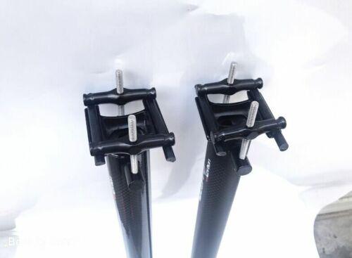 Litepro Carbon 33.9MM x 580M Fold Bike For Dahon 412 Seatpost Seat Saddle Post