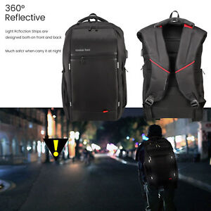 Anti-theft-15-6-034-17-3-034-Waterproof-Notebook-Laptop-Backpack-amp-USB-Port-Backpack