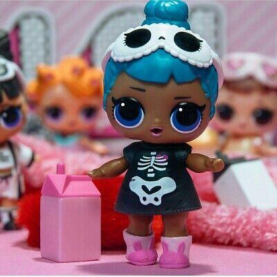 Lol surprise Sleepy Bones DOLL confetti pop series 3 Authentic toy girl gift