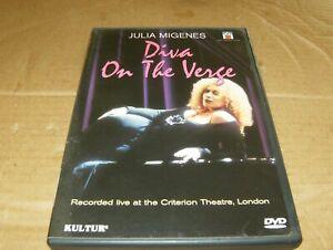Diva-On-The-Verge-Starring-Julia-Migenes-DVD-2003-Used