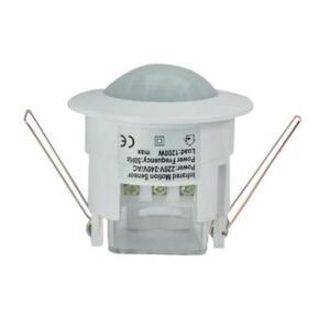 Occupancy-Sensor-360-degree-PIR-Motion-Light-Switch-Ceiling-Recessed