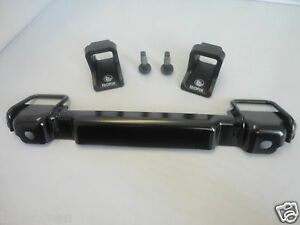 Image Is Loading Genuine Ford Focus Mk  Britax Isofix Mounting