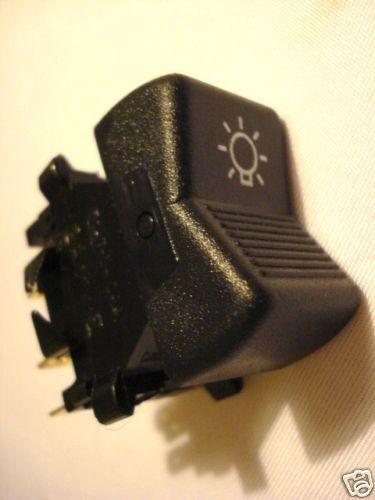 Belarús mts 80 82 usw gran cabina interruptor de luz//interruptor para faros