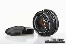 PENTAX SMC - M 28mm f/2,8 / SNr: 8316796