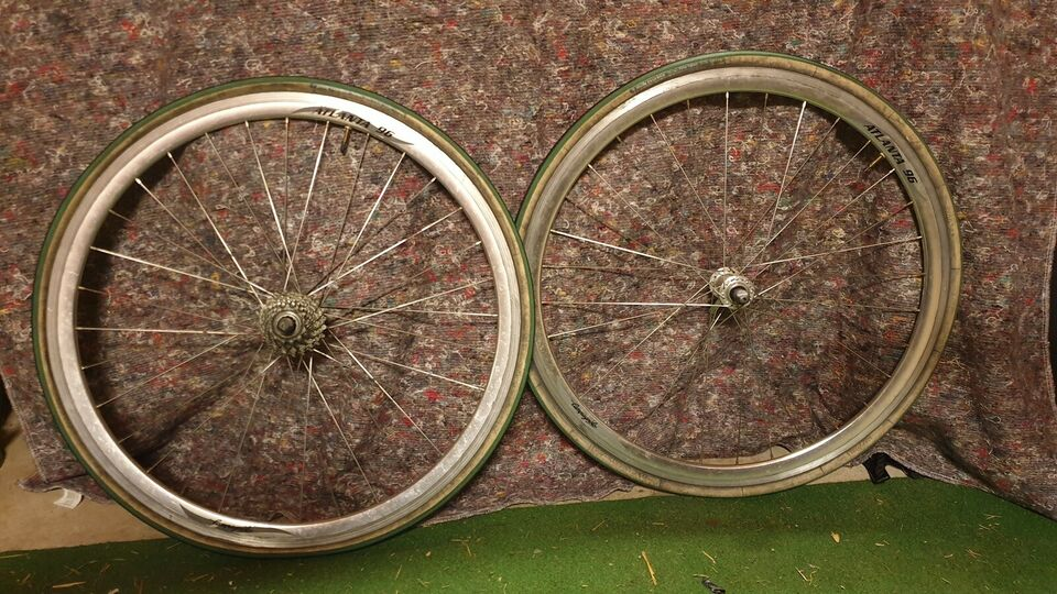Hjul, Campagnolo Atlanta 1996 hjulsæt