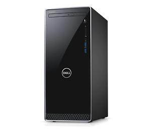 Dell Inspiron 3671 Desktop 9th Gen i5 9400 8GB RAM 256GB SSD Intel UHD 630 Win10