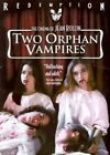 Two Orphan Vampires Remastered Editio 0738329101824 DVD Region 1