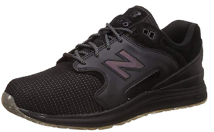 New Balance 1550 Size 8.5 M (D) Men's Running shoes Black ML1550RP