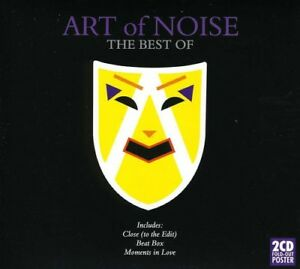 The-Art-of-Noise-Best-of-New-CD-UK-Import