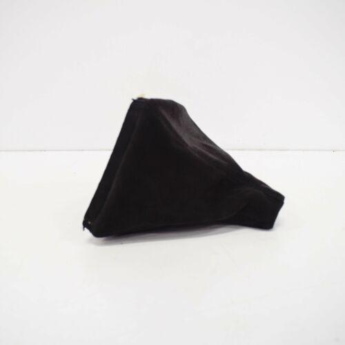 BMW 3 E46 Alcantara Gear Shift Cubierta 25117919219 7919219 Nuevo Original