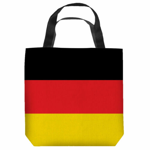 GERMAN Germany FLAG Tote Bag Many Sizes
