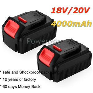 AKKU für Dewalt 20V 3000mAh für DCS331 DCS380 DCS381 DCS391 DCS393