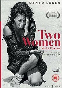 Two-Women-aka-La-Ciociara-DVD-Region-2