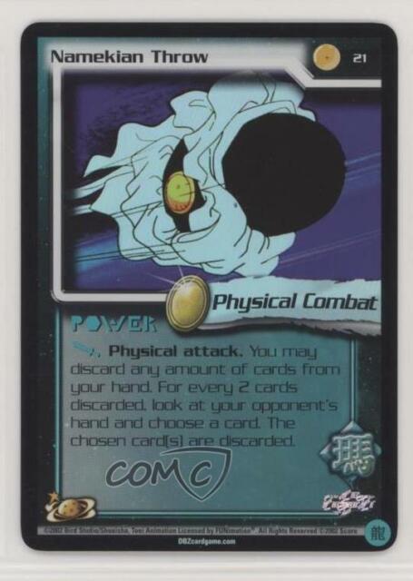 show original title Details about  /Card dragon ball z lamincard special asia