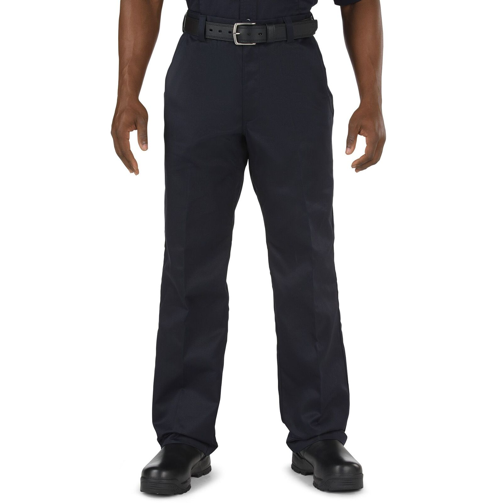 5.11 Tactical Company Pants, Fire Navy, Style 74398, Waist 32-40, Inseam 30-36