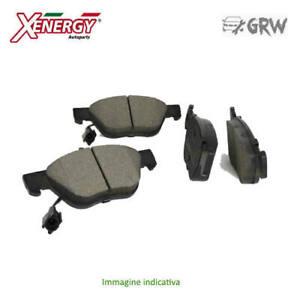 Kit 4 pastiglie freno posteriori ECP Ecommerceparts 9145375002882 Kit 4 pastiglie freno anteriori Abs