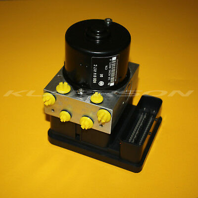 6Q0614417C 6Q0907379F 10020600224 TESTED-100 /% OK-DE-EXPRESS VW ABS Modul ATE