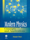 Modern Physics: Concepts and Applications by Sanjiv Puri (Hardback, 2004)