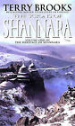 The Scions of Shannara by Terry Brooks (Paperback, 1998)