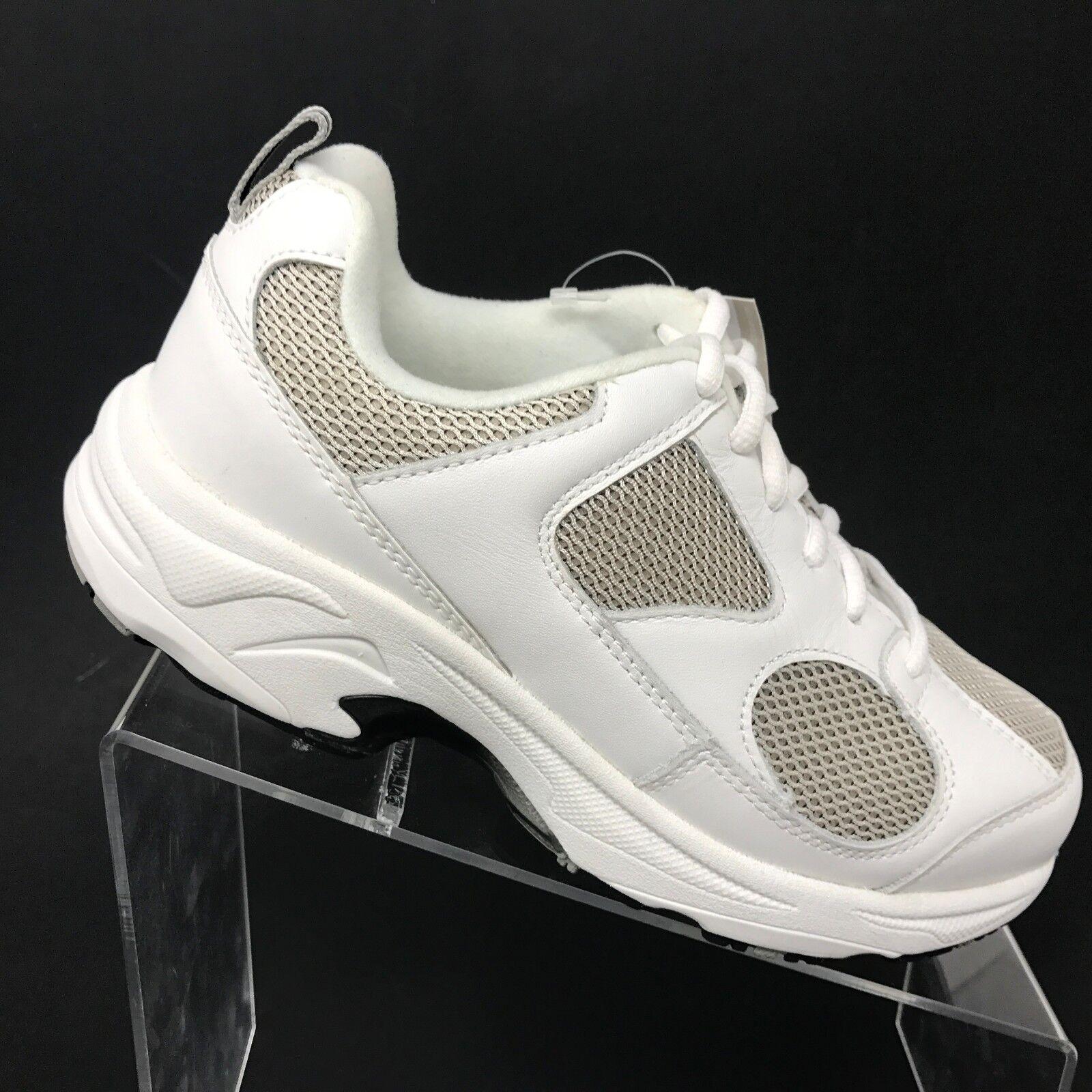 Drew Flash II bianca Athletic scarpe da ginnastica Diabetic Orthotic Orthotic Orthotic scarpe donna Dimensione 6 XW 5cf184