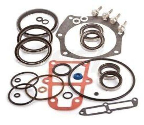 800 0982946 Lower Unit EI OMC Seal Kit Stringer V6 Case