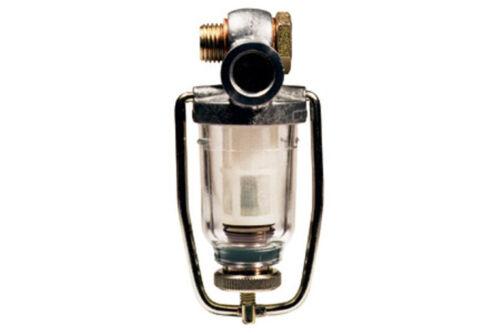 MONARK prefiltro vorreiniger per Carburante Diesel pompa Bosch Oldtimer