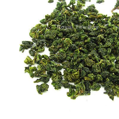 Organic Tie Guan Yin Chinese Oolong Tea Tieguanyin Wulong Tea